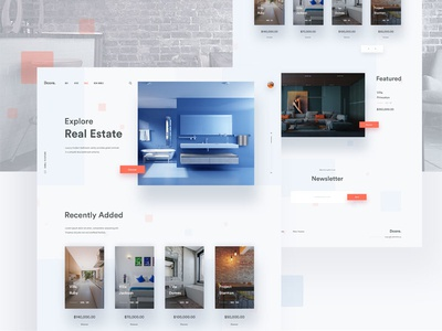 Dcore - Real Estate