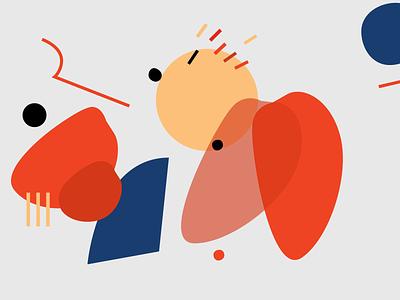 Depression awareness campaign branding website design ui animation motion
