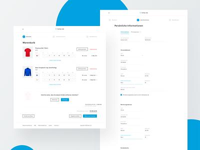 Textile One #3 ui  ux website shop retail redesign e-commerce
