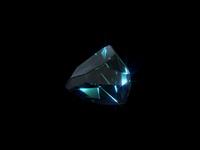 Morphing diamond