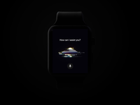 AI Watch Assistant