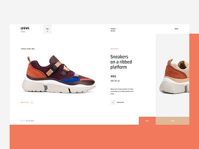 New Shot - 08/19/2019 at 10:35 PM typogaphy web design concept