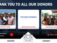 Tj donors featured mockup