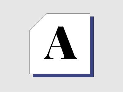 Dropcap A lettering letter drop caps drop cap flat graphic design design typography type dropcaps dropcap