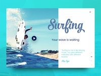 Surf article intro