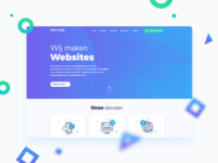 New website launched! 🚀