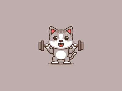 Fitness Cat