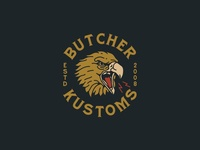 Butcher Custom Garage