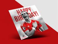 Happy Birthday Bale!
