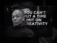 Creativity vs. Time limits
