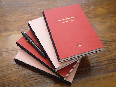 Jianshu notebook