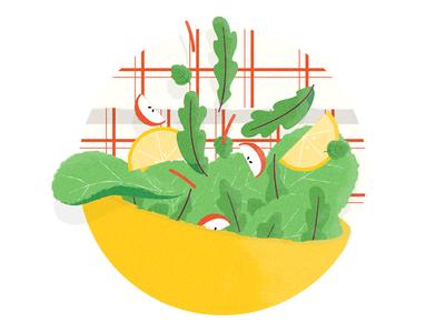 Healthy Picnic - Detail