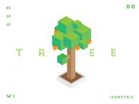 Tree | Daily Design | TGZ