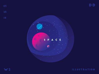 Space | Daily Design | TGZ tgz space daily-design