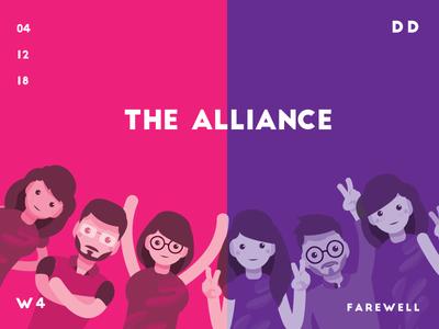 The Alliance | Daily-Design | TGZ tgz daily-design | alliance the