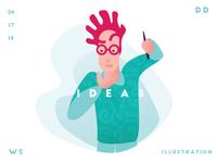 Ideas | Daily Design | TGZ