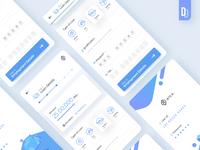 Alco App #1 | Daily Design | TGZ