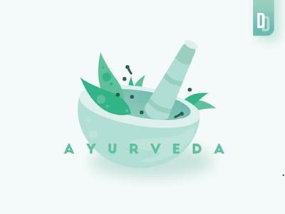 Ayurveda | Daily Design | TGZ tgz design daily | ayurveda