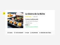 PagesJaunes.fr - Restaurant