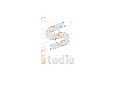 Stadia Redesign - Construction