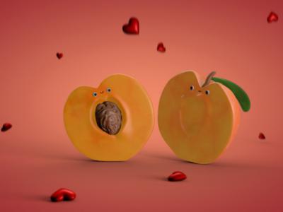 you've got a peach of my heart 1.1