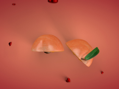 you've got a peach of my heart 1.2