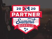 2020 partnersummit dribbble
