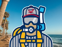 Scuba Steve - 2019 Baseball Winter Meetings