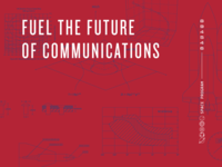 Fuel the future of communications