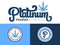 Platinum Pharms Logo