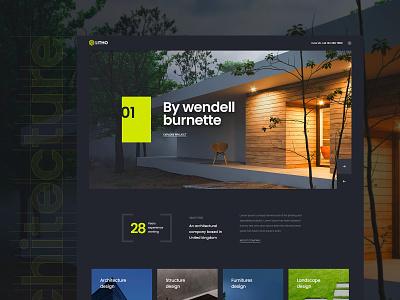 Litho - Elementor WordPress Theme - Architecture architecture woocommerce
