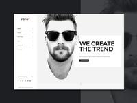 Pofo WordPress Theme - Creative Business