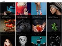 Pofo WordPress Theme - Blog Personal