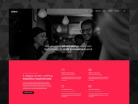 Pofo WordPress Theme - Creative Small Business