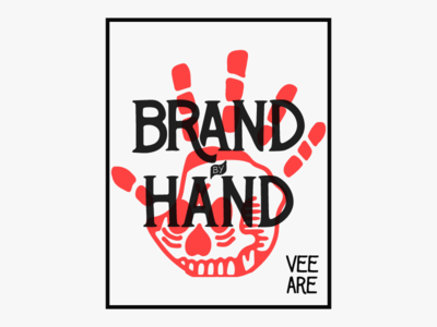 Brand By Hand Goodtype Tuesday prompt