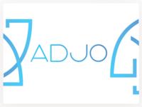 ADJO - Logo Design