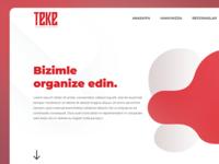 Teke Organization