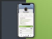 UniversityGuide - iOS App Design