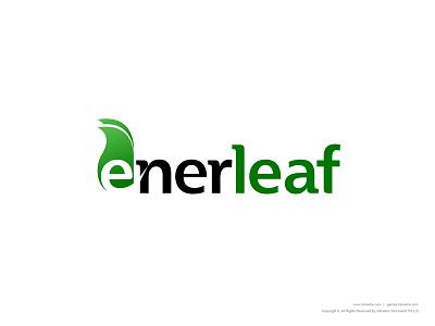 Enerleaf Logo character design sketching comic art art illustration game design game development uiux mobile application branding logo design