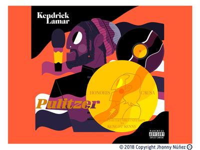 PULITZER (artwork)