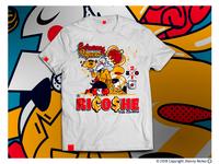 RICOSHE