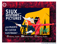 YOUTUBE - SIUX HISTORY IN PICTURES