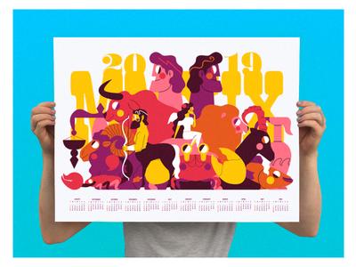 Calendario Zodiaco.Zodiaco Designs Themes Templates And Downloadable Graphic