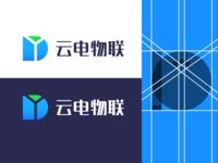 云电物联logo