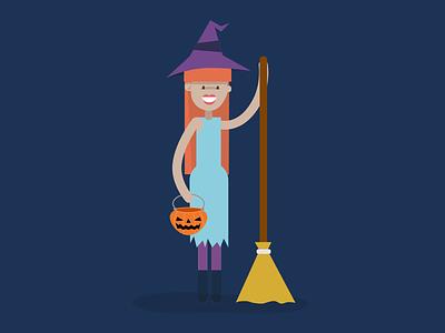 Happy Halloween marketing collateral halloween design halloween design sketch illustration