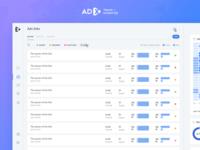 ADX: Open links