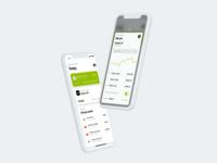 Novo Banco: Main & Modals