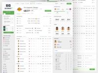 Scores24: Basketball team profile