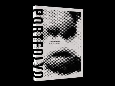 Portfolio Design artist book portfolio design book design graphic design