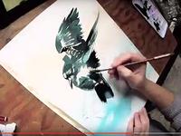 Crow Video (WIP)